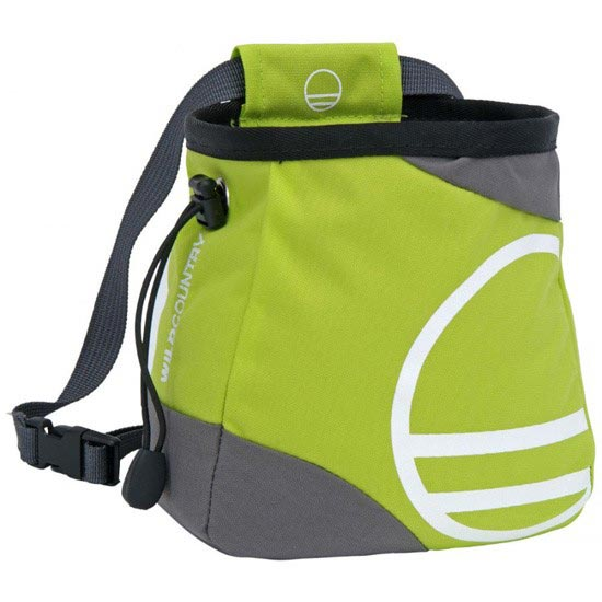 Wild Country Dipper Chalk Bag - Green