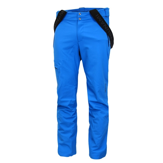 Tsunami 4 Way Pant - Azul