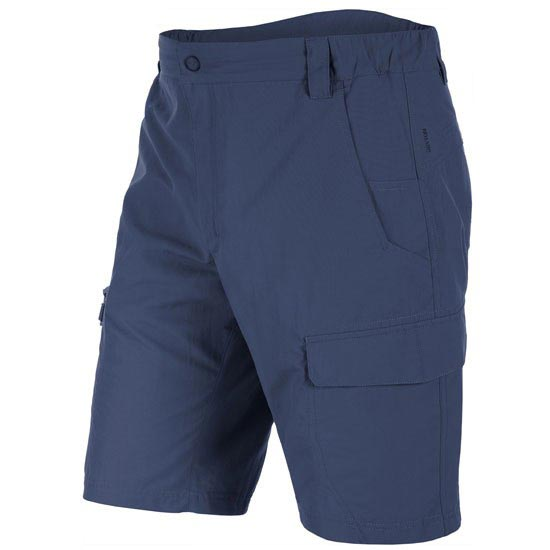 Salewa Fanes Seura 2 Dry Shorts - Dark Denim