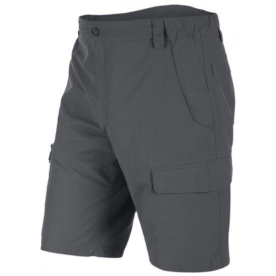 Salewa Fanes Seura 2 Dry Shorts - Magnet
