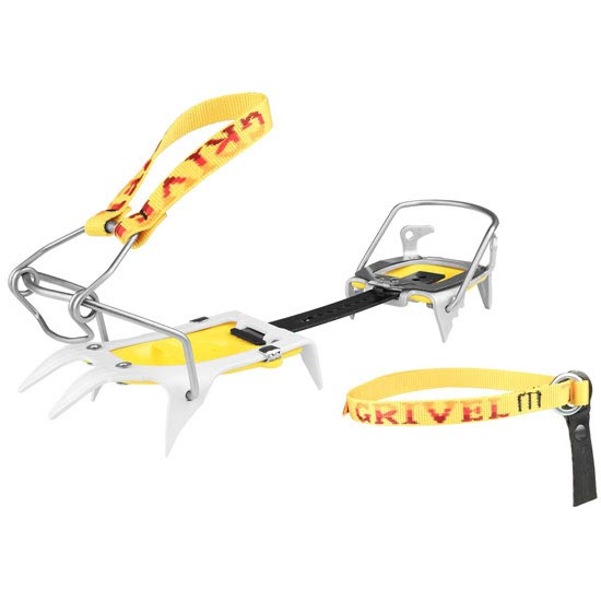 Grivel Ski Tour Ski-Matic 2.0 -