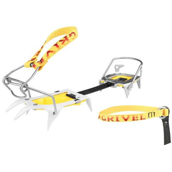 Grivel Ski Tour Ski-Matic 2.0 -