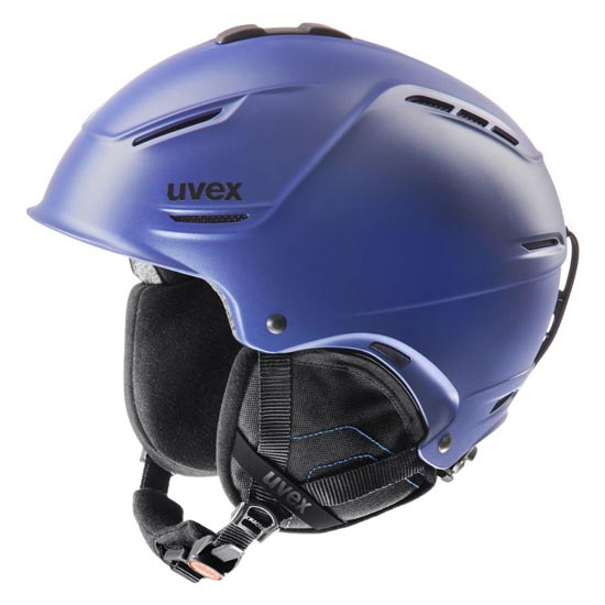 Uvex P1US - Indigo Mate