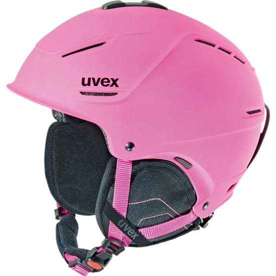 Uvex P1US - Rosa