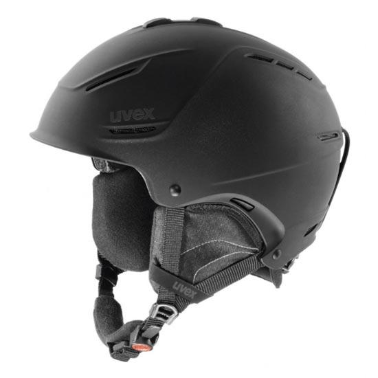 Uvex P1US - Negro Mate