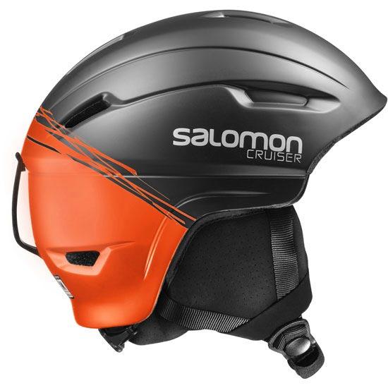 Salomon Cruiser 4D - Photo de détail