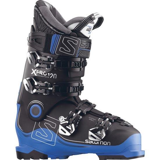 Salomon X Pro 120 - Black/Ind. Blue/Anthracite