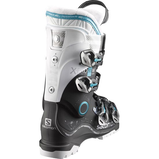 Salomon X Pro 90 W - Photo de détail