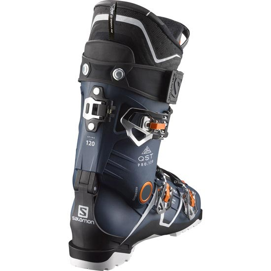 Salomon Quest Pro 120 - Photo de détail