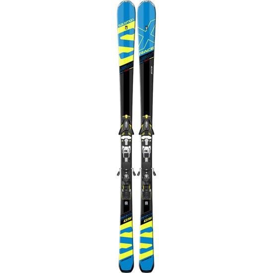 Salomon Pack esqui S X-Race SW + S Z12 Speed -