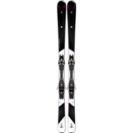 Salomon Pack esqui M W-MAX 12 + M XT10 Ti W -