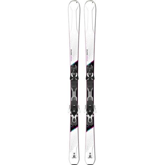 Salomon Pack esqui M W-MAX 8 + M XT10 C90 -