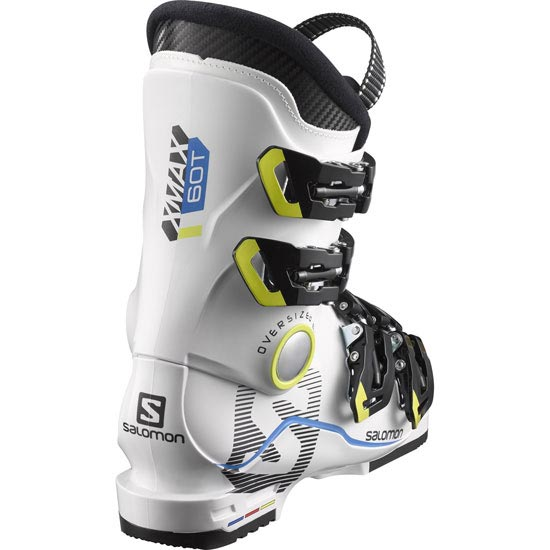 Salomon X Max 60T L - Photo de détail