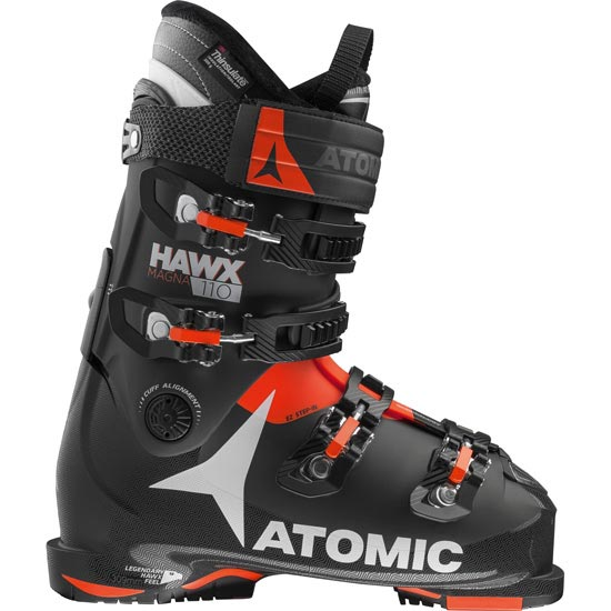 Atomic Hawx Magna 110 - Black/Orange