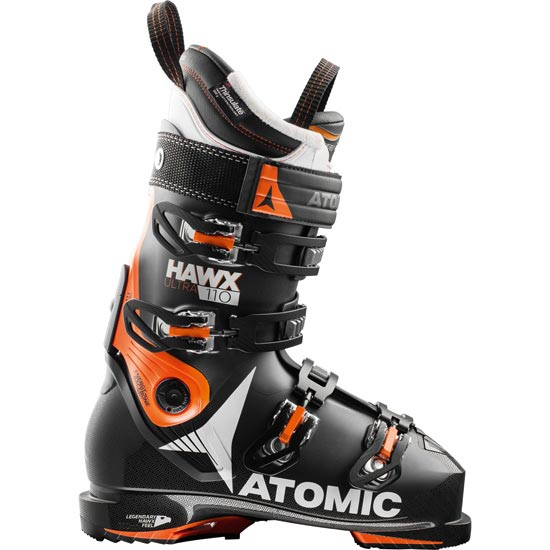 Atomic Hawx Ultra 110 - Black/Orange