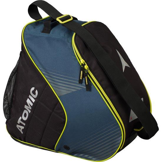 Atomic Bolsa Botas Boot Bag Plus - Shade / Lime