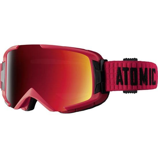 Atomic Savor - Red/Red