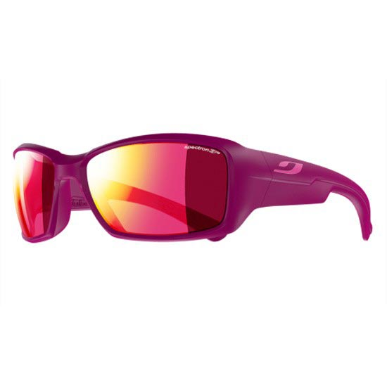 Julbo Whoops Spectron 3 CF - Shiny Plum