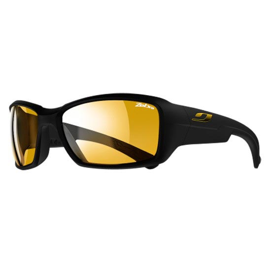 Julbo Whoops Zebra 2-4 - Matt Black