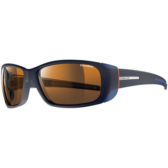 Julbo Montebianco Cameleon - Blue/Blue/Orange