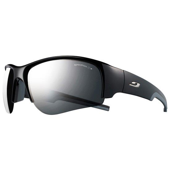 Julbo Dust Spectron 3+ - Shiny Black/Grey