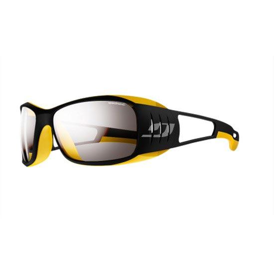 Julbo Tensing Spectron 4 - Black/Yellow