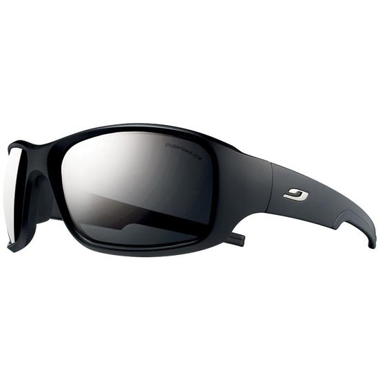 Julbo Stunt Polarized 3+ - Matt Black/Black