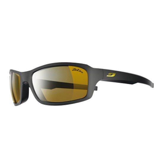 Julbo Extend Jr Zebra 2-4 - Black
