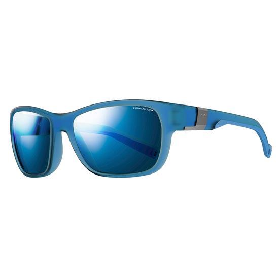 Julbo Coast Polarized 3+ - Azul Transparente/Azul