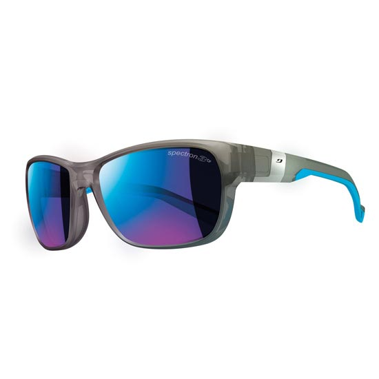 Julbo Coast Polarized 3+ - Gris/Azul