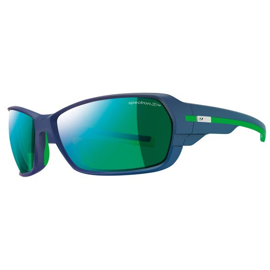 Julbo Dirt 2 Spectron 3 CF - Night Blue/Green