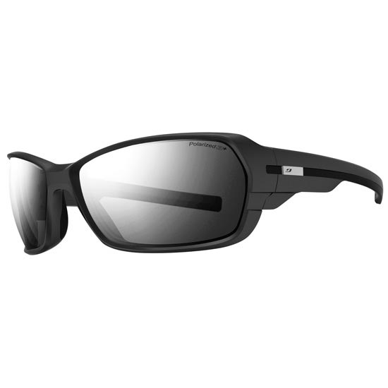 Julbo Dirt 2 Polarized 3+ - Mat Black/Black