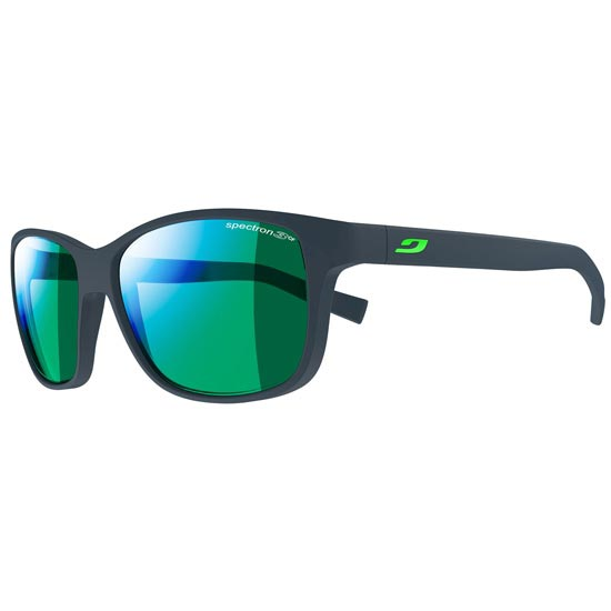 Julbo Powell Spectron 3 CF - Matt Dark Blue/Green