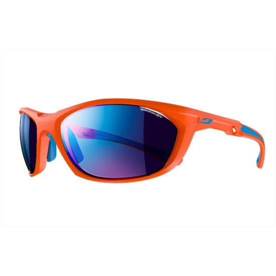 Julbo Race 2.0 Spectron 3 + - Orange/Blue