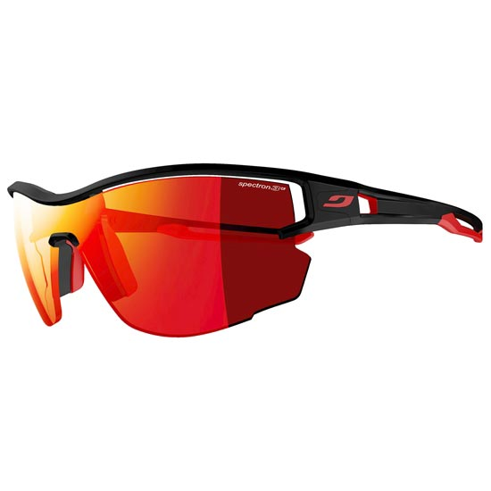 Julbo Aero Spectron 3 CF - Black/Red