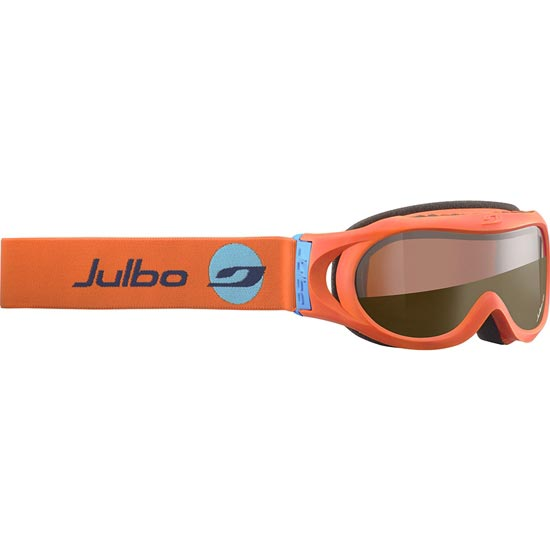 Julbo Astro Chroma S2-3 - Orange