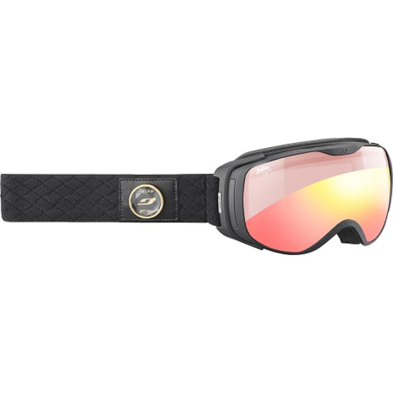 Julbo Luna Zebra Light 1-3 - Noir Chic