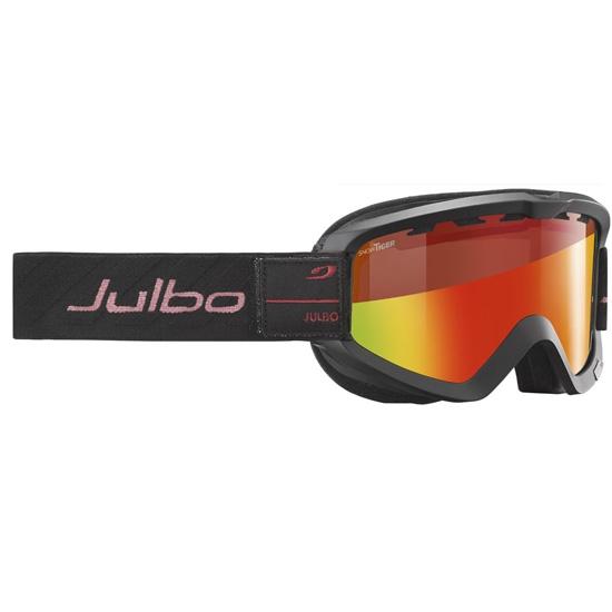 Julbo Bang Next - Negro/Rojo
