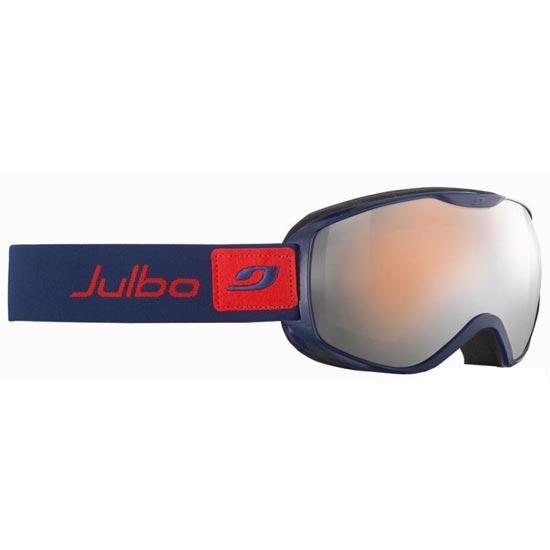 Julbo Ison Orange S3 - Bleu Sombre