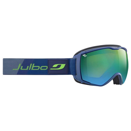 Julbo Airflux Polarized Orange S3 - Ozul Oscuro