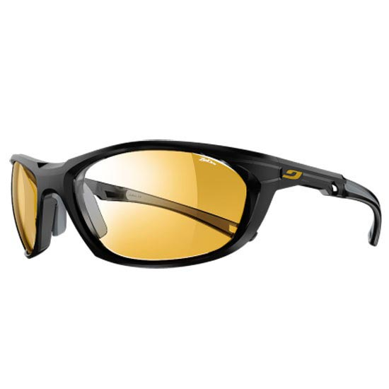Julbo Race 2.0 Zebra 2-4 - Shiny Black/Grey