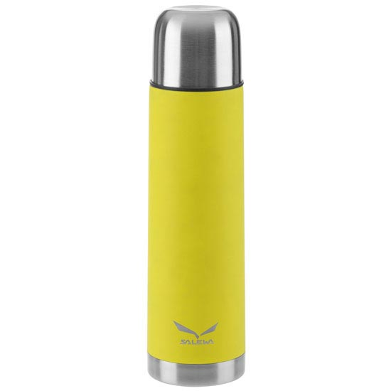 Salewa Thermobottle 0,75 L - Yellow