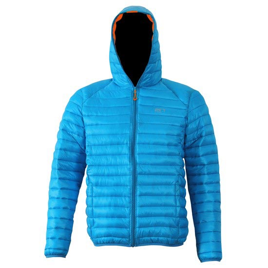 2117 Jacket Svansele - Blue