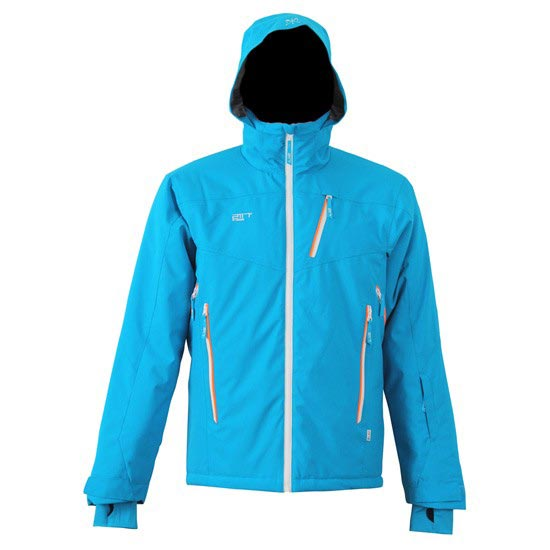 2117 Jacket Timmersdala - Blue