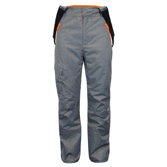 2117 Pants Amot - Grey