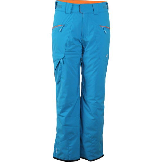 2117 Pants Timmersdala - Blue