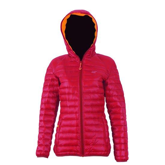 2117 Jacket Svansele W - Diva Pink/ Orange