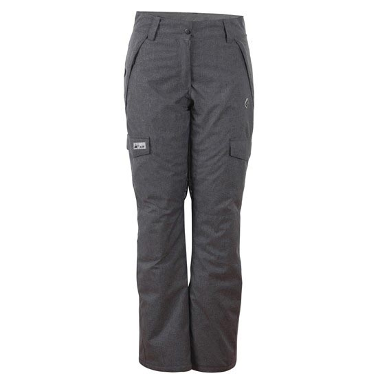 2117 Pant Slugga W - Grey