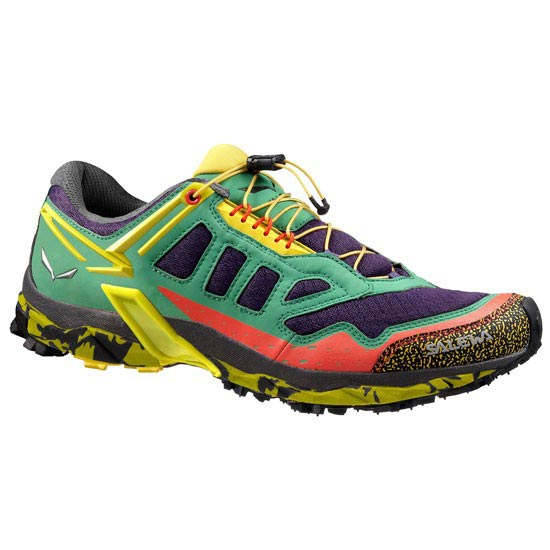 Salewa Ultra Train - Mystical/Ringlo