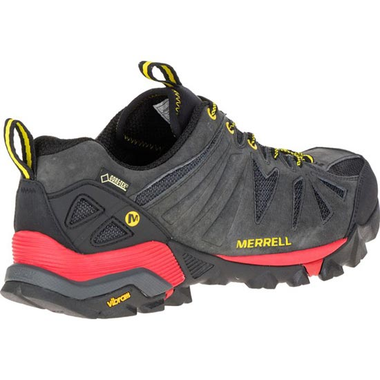 Merrell Capra GTX - Photo of detail